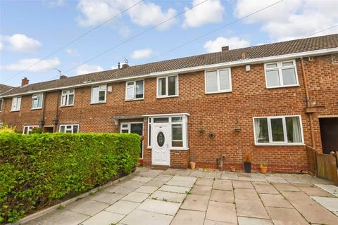 3 bedroom terraced house to rent - Norris Road, Sale, Cheshire, M33