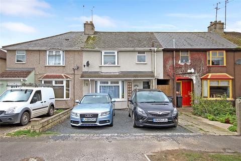 3 bedroom terraced house for sale - Elgin Drive, Swindon, Wiltshire, SN2