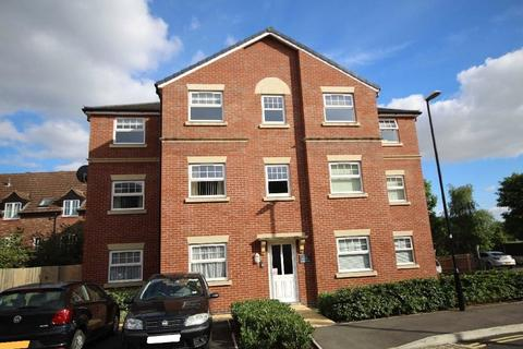 2 bedroom apartment to rent - Station Approach, Old Town, Swindon, Swindon, Wiltshire, SN1
