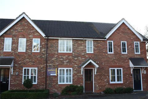 2 bedroom terraced house to rent - Moorhen Drive, Lower Earley, Reading, Berkshire, RG6