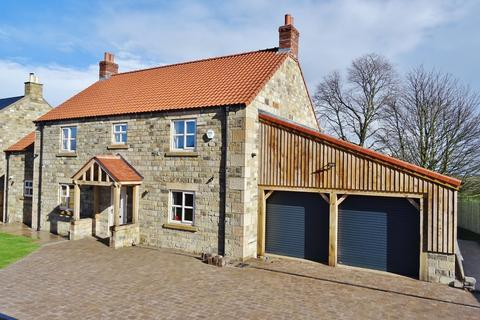 5 bedroom detached house for sale - Galphay Road, Kirkby Malzeard