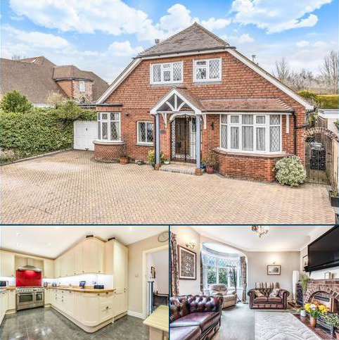 4 bedroom detached house for sale - Ashford Road, Bearsted