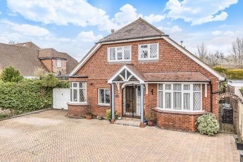 4 bedroom detached house for sale - Ashford Road, Bearsted