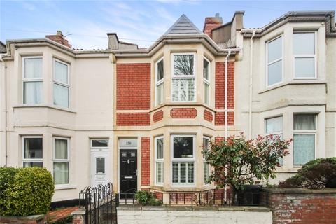 2 bedroom terraced house for sale - Chessel Street, The Chessels, Bristol, BS3