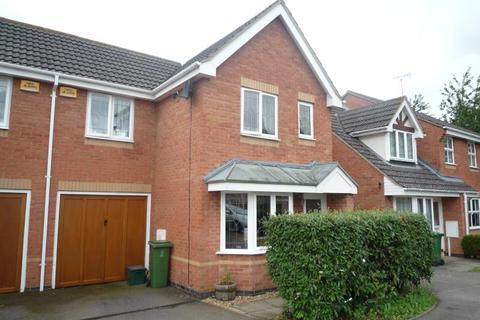 3 bedroom terraced house to rent - Buckingham