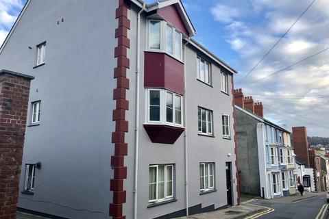 1 bedroom flat to rent - Flat 4, 37 Queen Street, Aberystwyth, Ceredigion