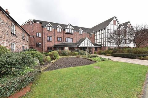 2 bedroom retirement property for sale - Ash Court, King Edward Road, Knutsford