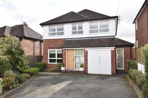 4 bedroom detached house for sale - Grove Park, Knutsford