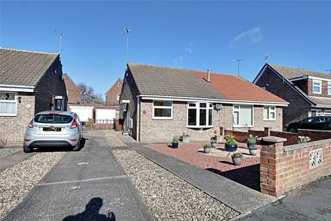2 bedroom bungalow for sale - Burbage Avenue, Hull, East Yorkshire, HU8