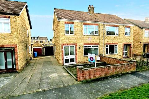 3 bedroom semi-detached house for sale - Grangeside Avenue, Hull, East Riding of Yorkshi, HU6