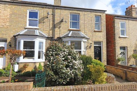 2 bedroom end of terrace house to rent - Queens Walk, Stamford