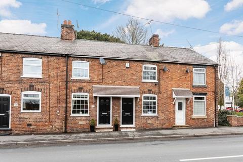 2 bedroom cottage for sale - London Road, Nantwich