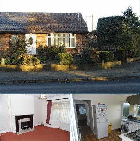 2 bedroom semi-detached bungalow for sale - Chew Moor Lane, Bolton