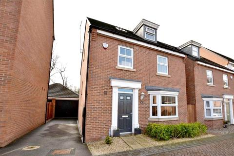 4 bedroom detached house for sale - Henry Grove, Pudsey, West Yorkshire