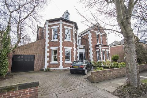 5 bedroom semi-detached house for sale - 9 Forest Avenue, Forest Hall