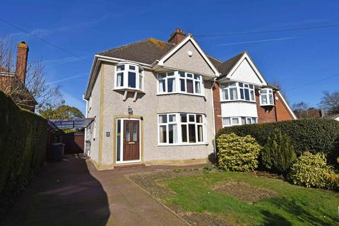 3 bedroom semi-detached house for sale - Rough Common, Canterbury