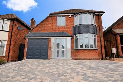 3 bedroom detached house for sale - Newburn Croft, Quinton