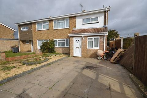 4 bedroom semi-detached house for sale - Gelding Close.