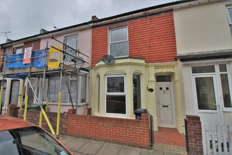 3 bedroom terraced house for sale - Beecham Road, Fratton