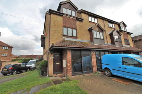 3 bedroom townhouse for sale - Vita Road, Hilsea