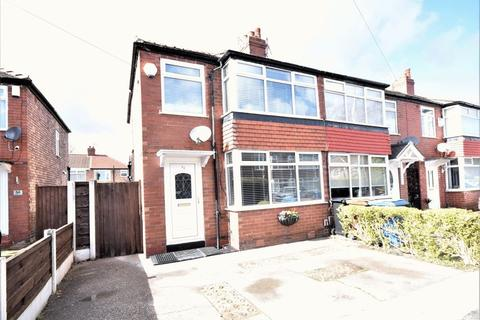 2 bedroom semi-detached house to rent - Deane Avenue, Cheadle