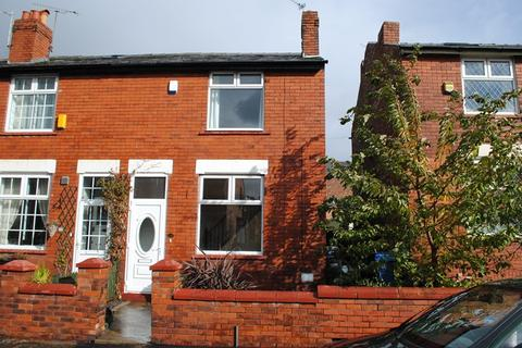 2 bedroom terraced house to rent - Bonar Road, Edgeley