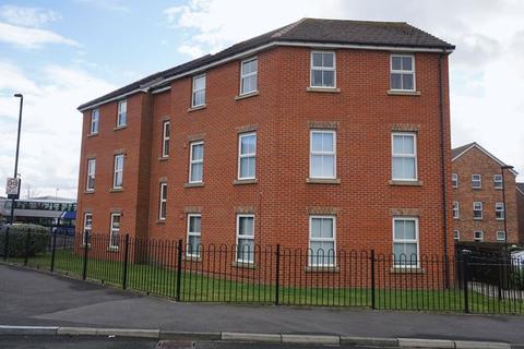 2 bedroom apartment to rent - Alexandrea Way, Wallsend