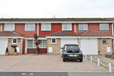 3 bedroom terraced house for sale - Mariners Walk, Southsea