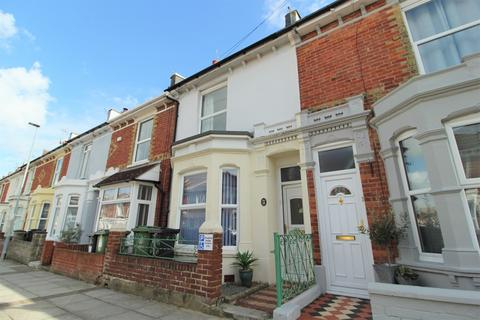 3 bedroom terraced house for sale - Ringwood Road, Southsea