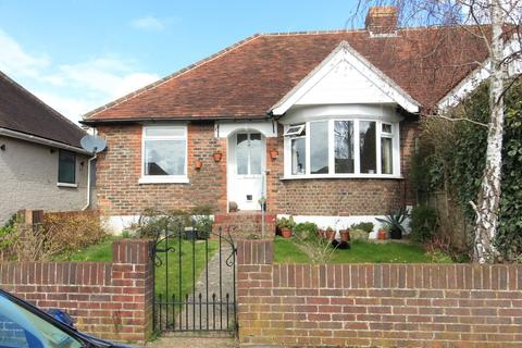 2 bedroom semi-detached bungalow for sale - Edward Grove, Portchester