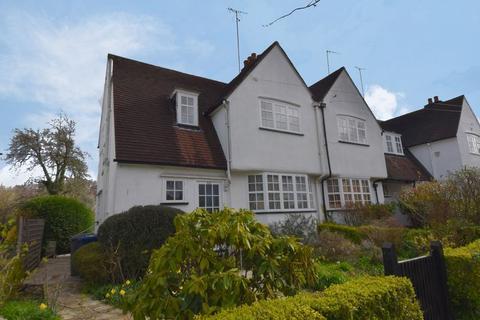 3 bedroom cottage for sale - Erskine Hill, Hampstead Garden Suburb, London NW11
