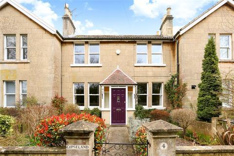 3 bedroom terraced house for sale - Copseland, Bath, BA2