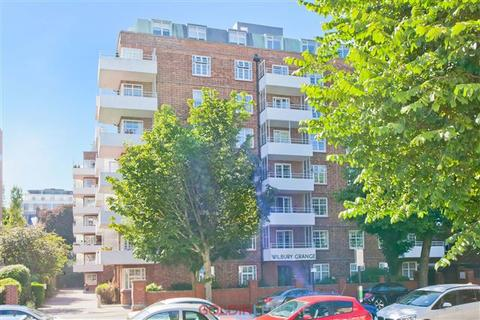 2 bedroom flat for sale - Wilbury Road, Hove