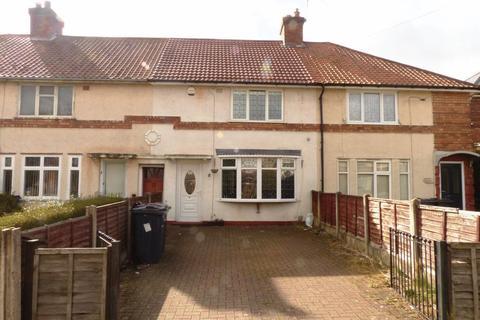 3 bedroom terraced house for sale - Eltham Grove, Kingstanding, Birmingham
