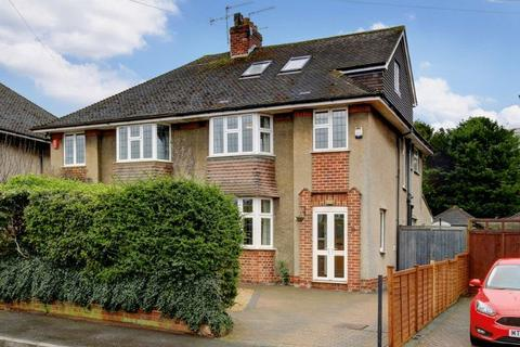 4 bedroom semi-detached house for sale - Priory Avenue, Westbury-on-Trym