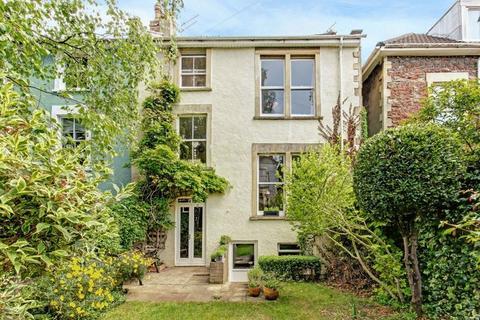 4 bedroom semi-detached house for sale - Collingwood Road, Redland