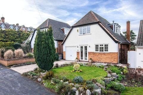 3 bedroom detached house for sale - Radbourn Drive, Sutton Coldfield