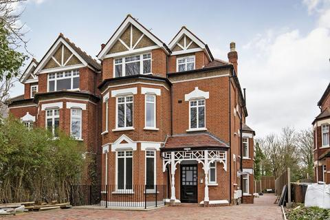 3 bedroom apartment for sale - Great North Road, Highgate, N6