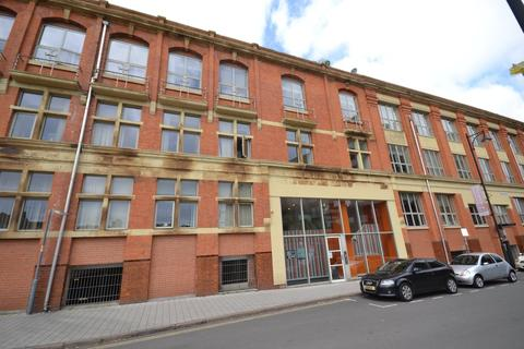 1 bedroom apartment to rent - Morledge Street , Leicester