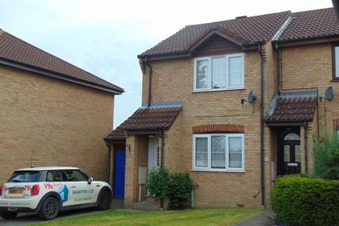 2 bedroom end of terrace house to rent - Drake Road, Willesborough