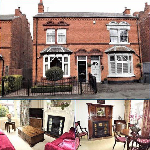 3 bedroom semi-detached house for sale - Highbridge Road,