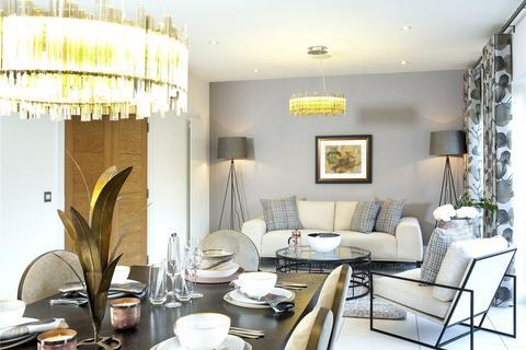5 bedroom semi-detached house for sale - Suffolk Row, House 10, Edinburgh, EH16