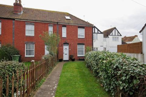 3 bedroom end of terrace house for sale - Albion Terrace, The Common, Bristol