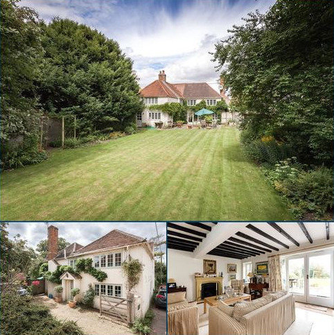 5 bedroom detached house for sale - Park Lane, Twyford, Winchester, Hampshire, SO21