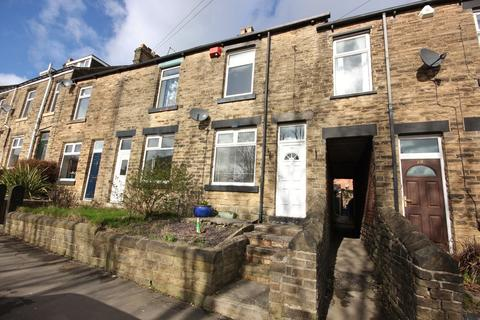 2 bedroom terraced house for sale - Stannington View road