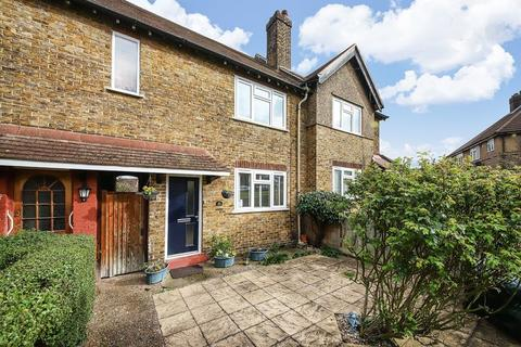 3 bedroom terraced house for sale - Paston Crescent, Lee SE12