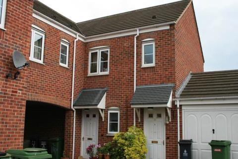 2 bedroom flat to rent - Windrush Close, Pelsall, Walsall