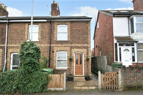 2 bedroom semi-detached house for sale - Great Brooms Road