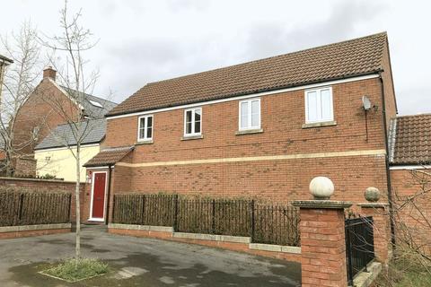 2 bedroom detached house for sale - Elgar Close, Swindon