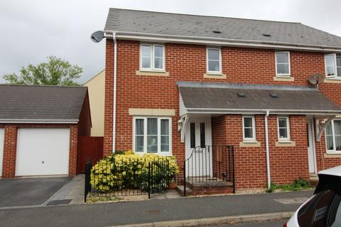 3 bedroom semi-detached house to rent - Norman Place, Kings Heath